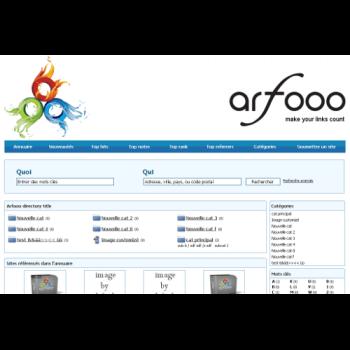 Script Arfooo php 5.6